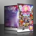 Dj Pool - 90's Poolmix Special Edition Tijdsduur 08:15:50