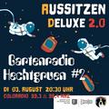 Gartenradio #2 - aus dem Hechtgruen Gemeinschaftsgarten im Dresdner Hechtviertel