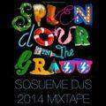 SOSUEME DJs - Splendour in the Grass 2014 Mixtape