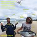 federico nejrotti 2015 musica per andare a pescare: branzino