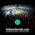 Dolomites Groove Podcast 17