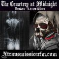 The Cemetery at Midnight - June 7th 2021