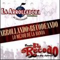 Corrido mix Banda recodo VS La Arrolladora