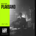 Sticky Radio w/ Plakband | 22-10-2020