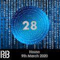 Paride De Biasio - House 9th March 2020 #28