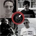 Mono Jazz: Rocco Pandiani, Vittorio Barabino, Max Jazzcat Conti and Painé Cuadrelli // 15-11-20