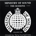 Tony Humphries --  Ministry Of Sound Session (1993)