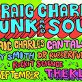 Dr Rubberfunk DJ Set @ Craig Charles Funk & Soul Club - Thekla, Bristol - 21.09.18