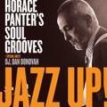 JazzUp! September 2019. Dan Donovan + Les Jazz Rats