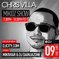 MikiDz Show: Chris Villa