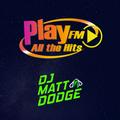 Saturday Night House Party featuring DJ Matt Dodge   Air Date: 9/25/2021