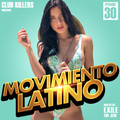 Movimiento Latino #30 - REFR3SH (Latin Party Mix)
