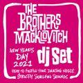 Jan 2021 DJ Set