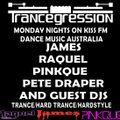 Raquel on Trancegression 24/6/13