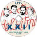 Maestros del Ritmo vol 22 - Official Mix by John Trend · Dirty Nano · Elless