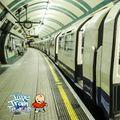 Raving At Ravenscourt Park – Episode 013 – Tube Train Tear-up