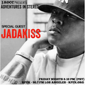 Adventures In Stereo - Special Guest Jadakiss