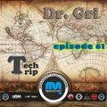 Dr.Gri - TechTrip ep.61