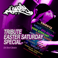 DJ Welly - Tribute (Easter Saturday Special - April 2021)