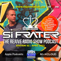 Si Frater - The Rejuve Radio Show - Edition 52 - GUILTY PLEASURES!! OSN Radio - 10.04.21 (APRIL 2021