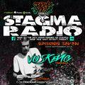 STAGMA RADIO: Episode Seven: Vu Skeng Guest mix