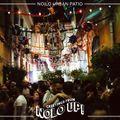 CM • No|Lo Urban Patio 2019 warm up