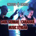 D.F.G   Dark German Canadian Music Stream DJ Set (Dark Electro, EBM, Industrial, Harsh, Dark Rave)