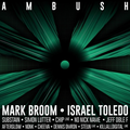Israel Toledo @ Ambush Festival, Belgium️