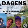 Dagens Ord - Ep. 9 - ROMPETASKE