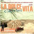"""DJ Nightrocker's La Dolce Vita-Mixtape: Vol.4 - """"Sole E Mare"""" Summer 2013"""