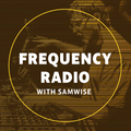 Frequency Radio #249 with special guest Jazzdee 15/06/21