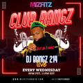 DJ Bangz 214 - Club Bangz - 31 Mar 21