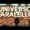 Dj Phaxe live @ Universo Paralello Festival 2017