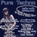Pure Techno & Kai's 40th Bday bash - Cem Tarakci - Riders Cafe - 11.04.2015