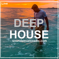 HOUSE Underground Live For SMR 13 LIGHT & DEEP (122-126Bpm)