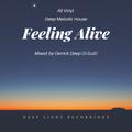 Derrick Deep [D.Guti]  - Feeling Alive - All Vinyl Deep Melodic House [Feb. 13, 2020]
