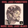 Soul Jazz Funksters - More Soul Jazz Blues
