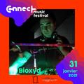 Bioxyd - Mix @ Kultura - Connect Music Festival - Synaptic Emission part 9-10 - 31-01-21