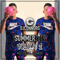 @DJCONNORG - SUMMER 2019 VOL 1