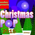 soulboy's christmas pop with ariana granda,kylie minogue,kate perry,justin bieber,megh
