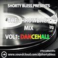 #ThrowBackMix Vol1 - Dancehall