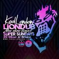 LIONDUB - 01.17.21 - KOOLLONDON [SUPER SUNDAY SOULFUL & LIQUID SPECIAL]