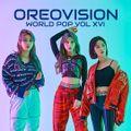 Oreovision World Pop Volume XVI