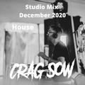 Studio Mix December 2020