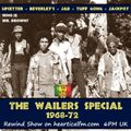 Who Is Mr.Brown? - Wailers Special 1968-72 - Rewind on HearticalFM