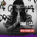 JAM I CAN pt. 02 - S.12 / #EndSARS Nigeria - guest: Raphael