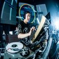 DJ Hunter-Korea-Seoul Thre3Style National final