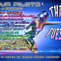 Daniel Seven - Thrust Tuesdays - 01 June 2021