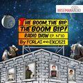"""the boom, the bip, the boom bip!"" - puntata #10 - by Eko121 & Forlai - on wiseman radio"