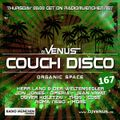 Couch Disco 167 (Organic Space)
